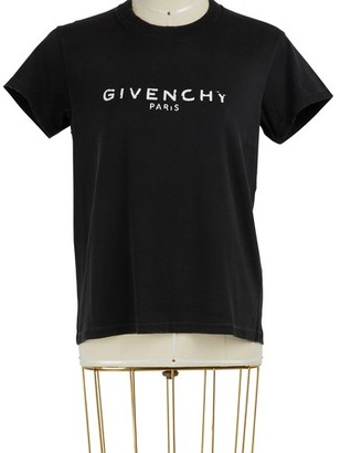 Givenchy Destroyed T-shirt