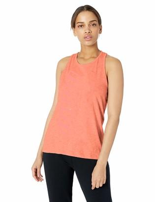 Puma Women's Twist It Logo Tank Shirt