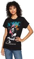 Goodie Two Sleeves ACDC Juniors Tee