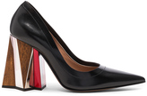 Marni Leather Pumps