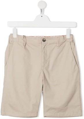 Bonpoint Regular Chino Shorts