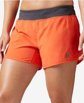 Reebok 2-in-1 Woven Speedwick Shorts