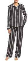 DKNY Women's Stripe Pajamas