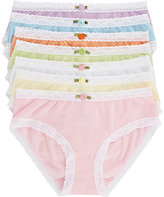 Esme Set Of Seven Underwear