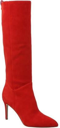 Sam Edelman Olen Suede Knee-High Boots