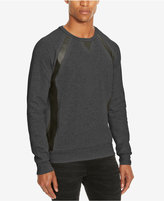 Kenneth Cole Reaction Men's Double Faced Sweater