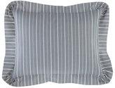 Sherry Kline Home Metropolitan Striped Boudoir Pillow