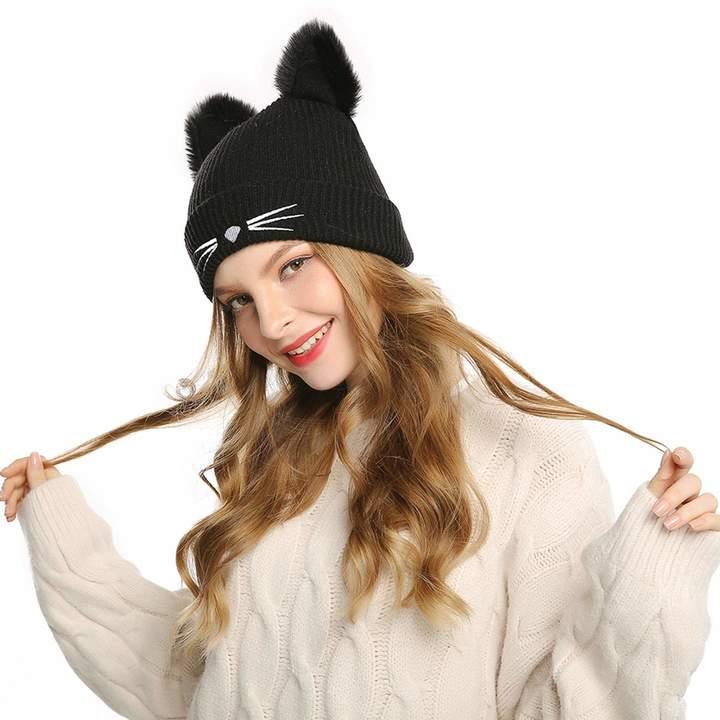 640401ac825fc Cat Ear Hat - ShopStyle Canada