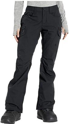 Burton Gloria Pant (True Black 2) Women's Casual Pants
