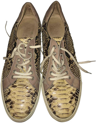 C.b. Made In Italy Other Water snake Flats