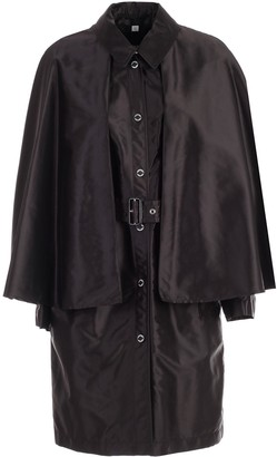 Burberry Reading 504 113208 Trench W/cloak