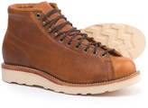 "Chippewa General Utility Copper Caprice Bridgeman Boots - Leather, 5"" (For Men)"