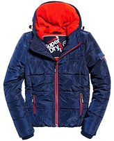 Superdry Women's G50010LPF4 Sports Jacket