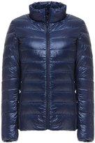 Sawadikaa Women's Ultra Light Packable Stand Collar Winter Pillow Down Jacket
