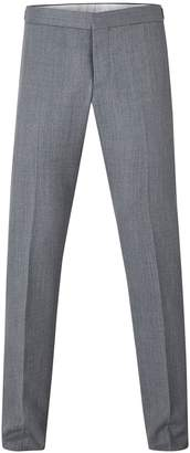 Thom Browne Unconstructed chinos