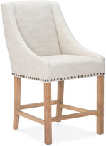 Cordis Counter Chair, Direct Ship