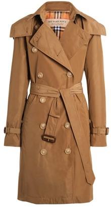 Burberry Kensington Trench Coat
