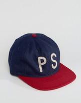 Poler Cap PS in Wool