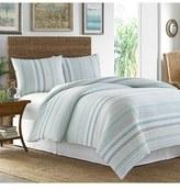 Tommy Bahama La Scala Breezer Comforter, Sham & Bed Skirt Set
