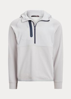 Ralph Lauren Hooded Half-Zip Pullover