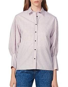 Sandro Paris Noale Shirt