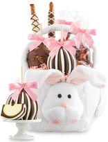 Mrs. Prindables Easter Bunny Basket Gift Set