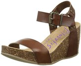 Blowfish Hiki, Women Wedges,(36 EU)