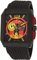 Stuhrling Original Men's 284A.335564 Sportsman Metropolis Chronograph Date Watch