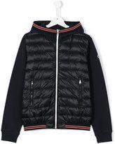 Moncler padded body jacket