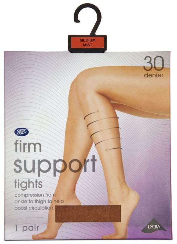 ea9c32409c7 Medium Support Tights - ShopStyle UK