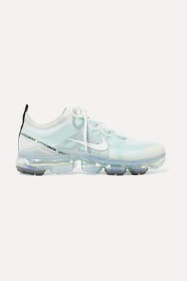 Nike Air Vapormax 2019 Nexkin Sneakers - White