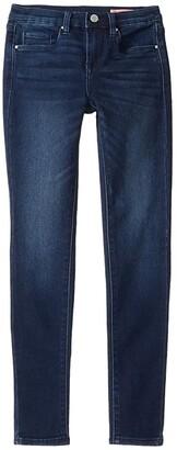 Blank NYC Kids Denim Skinny in Into The Bleu (Big Kids) (Into The Bleu) Girl's Casual Pants