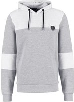 Redskins Bellone Icefall Hoodie Grey Chine