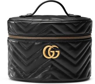 Gucci GG Marmont small cosmetic case