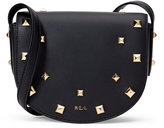 Ralph Lauren Studded Leather Caley Bag