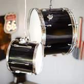 Pottery Barn Teen Drumkit Pendant, Small