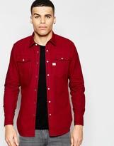 G-star Denim Landoh Slim Fit Shirt