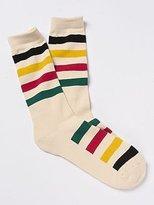 Pendleton Men's National Park Crew Sock