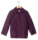 Hunter Girls' Quilted Jacket
