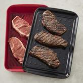 Williams-Sonoma Williams Sonoma BBQ Marinade Tray