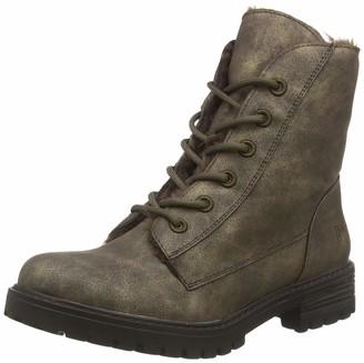Blowfish Women's Raes SHR Ankle boots