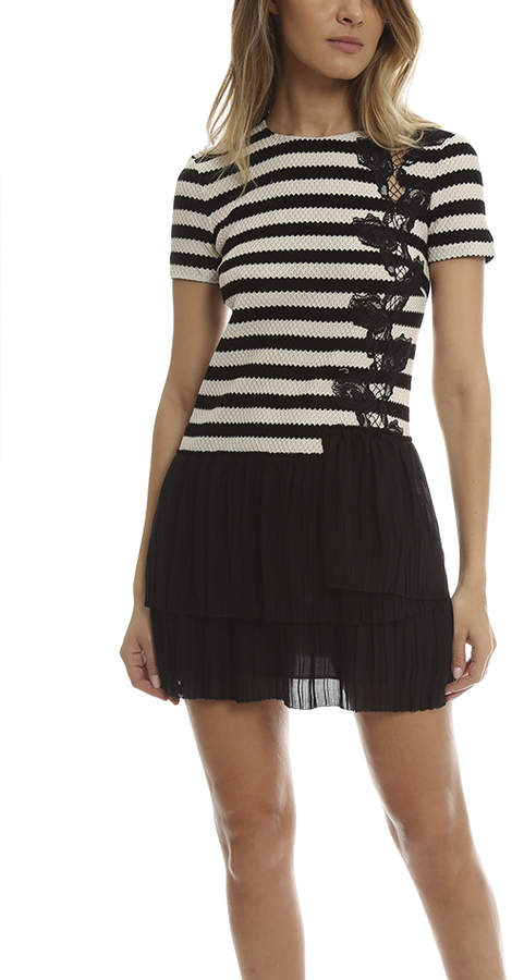 Thakoon Pleated Dress