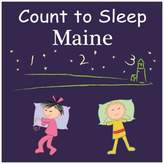Bed Bath & Beyond Count to Sleep Maine Board Book
