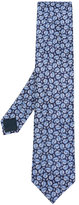 Lanvin paisley pattern tie - men - Silk - One Size