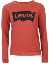 Levi's Levis Relax Logo Sweatshirt
