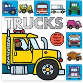 Bed Bath & Beyond Macmillan Interaction Introduction To The World Of Trucks.