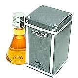 Halston Catalyst By For Men. Eau De Toilette Spray 3.4-Ounces