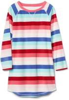 Gap Crazy stripe nightgown