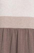 Eliza J Colorblock Sweater Dress