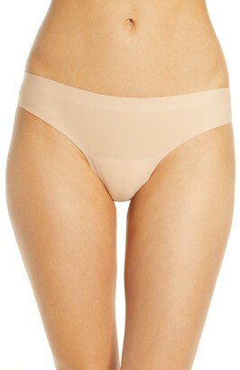 Knix Leakproof Low Rise Thong